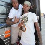 Cash Money Records Looking To Sign Soulja Boy