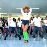 'Move Your Body' Video: Beyonce & Michelle Obama's Fitness Music Video