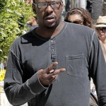Bobby Brown Clears Rumors: Not Expecting Another Baby Anytime Soon!