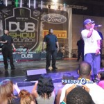 Dubb Car Show 2011 Rocko, Gorilla Zoe, Soulja Boy, Plies & More