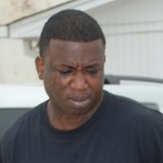 Gucci Mane Arrested At Gas Station Today For Pushing Woman Out Of Car