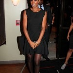 """Kelly Rowland Has A """"Bootylicious"""" Alleged Sex Tape"""