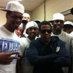 Nets fined $50K for Jay-Z 's Wildcats visit
