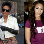 Michelle Of Destiny Child Weighs In On Beyonce Decision To End Management Relationship With Dad.[Video]