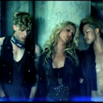 New Video: Britney Spears – Till The World Ends