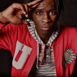 New Artist: YT aka Young Thug On The Rise To Success! {Audio}