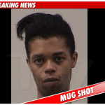 Antoine Dodson Arrested For Marijuana Possession