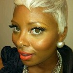 Photo Of The Day: What Happened To Eva Marcille?