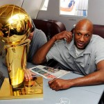 Lamar Odom Reveals His Touchy Past On New Reality Show