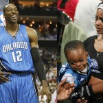 "Dwight Howard Goes After BabyMama's ""Royce Reed"" Money Again!"