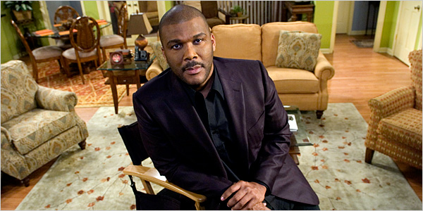 tyler perry wife and children. Tyler recently announced that