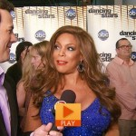 """Wendy Williams Voted Off The 12th Season of """"Dancing With The Stars"""""""