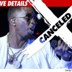 Diddy Explains Why He Cancelled Upcoming Concerts