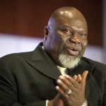 T.D. Jakes To Be The Next Tyler Perry