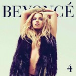 "Beyonce Releases ""4"" Album Cover & Release Date"