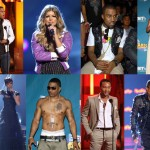 2011 BET Award Nominations