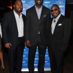 American Black Film Festival's Buzz Party