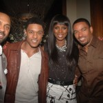 Jumping The Broom: New York Edition w/ Mike Epps, Tasha Smith & More