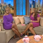Wendy Williams Upset With Nene For Quitting {Video}