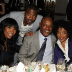 Brandy & Ray J Investing Back Into The Kids Future {Video}