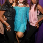Reality Stars Trina & Towanda Hang Out With The Drag Queens