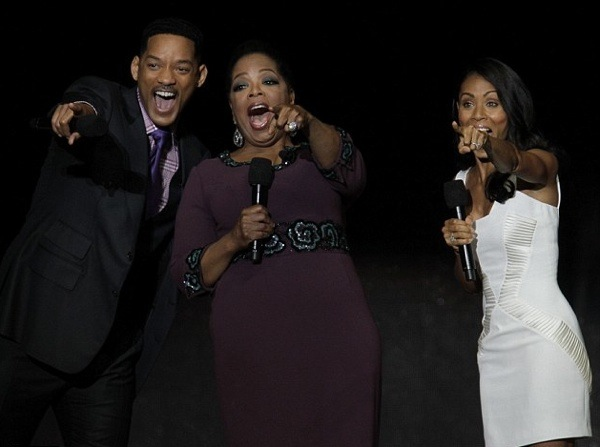 patti labelle on oprah farewell. Oprah#39;s Star-Studded Farewell