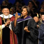 Morehouse and Spelman Commencement Ceremonies & Pictures