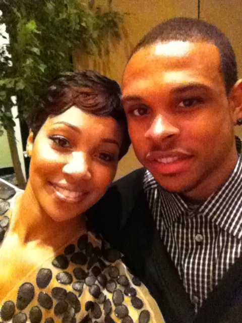 Shannon Brown Speaks Out! About False Accusations With ...