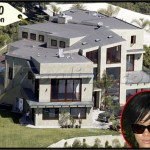 Rhianna Buys 11 Million Dollar House