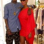 Wiz Khalifa Snubbed At Shoe Store After Spending Thousands