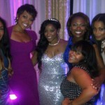 Toya & Memphitz Wedding Party Photos