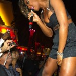 """Kelly Rowland Added To BET Awards Performance Roster + New Song: Kelly Rowland & PitBull """"Castle Made Of Sand"""" {Audio}"""