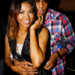 Amerie Is Getting Married To Fiance Lenny Nicholson Today