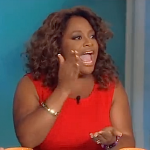 Sherri Shepherd Of The View Attacks Bishop Eddie Long