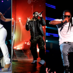 Lil Wayne & Drake Join The BET Awards 2011 LineUp