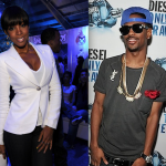 Kelly Rowland ft. Big Sean – Lay It on Me