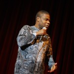 Tracy Morgan In Trouble Over HomoPhobic Remarks
