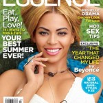 Beyonce To Cover Essence Magazine