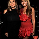 Beyonce's Mother Tina Knowles Is The Real Diva In The Family!