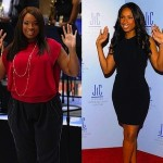 Jennifer Hudson Signs Deal for Weight Loss Memoir