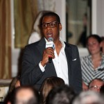 UJA Award Luncheon: Jay Z, Diddy, Matthew Knowles, Kevin Liles & More