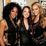 Beyonce Is Afraid Of Women Who Don't Have Any (Female) Friends
