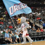 Atlanta Dream Season Opener