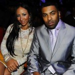 Ginuwine Has A New Reality Show With Wife Sole & Kids