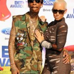 BET 2011 Awards Red Carpet {Photos}