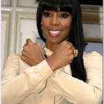 Kelly Rowland Releases 'Motivation' (Urban Mix) + Shoots Footage For The X-Factor UK