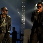 Jay-Z, & Kanye West New Album Arrives At iTunes August 8th