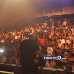 Young Jeezy Miller Lite & V-103 Takes Over The ATL