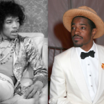 Andre 3000 Might Play Jimi Hendrix In New Biopic