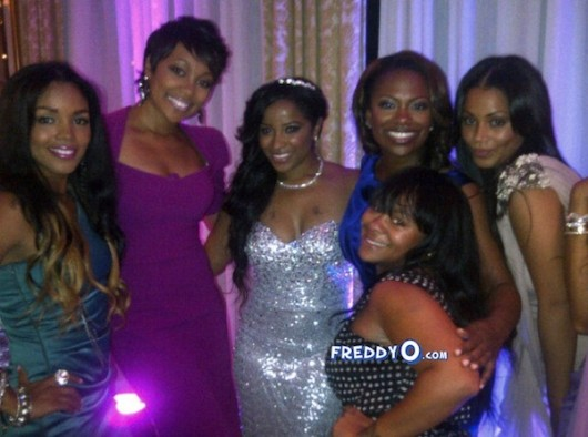 Toya-Carter-Wedding-Pics-Nivea-Lauren-London-2